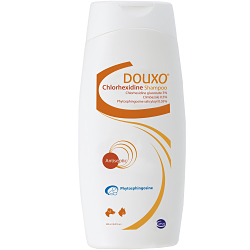 duoxo antifungal dog shampoo